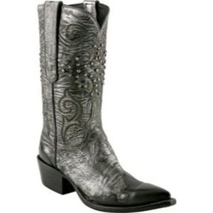 Diva by Lucchese DV0010.33 Agatha Western Boots